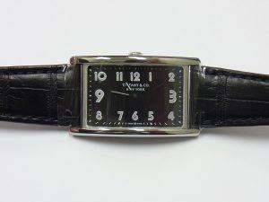 ティファニー イーストウエスト 34677352 ブランド時計 買取