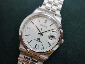 グランドセイコー 8N65-9010 ブランド時計 買取クオーツウオッチ