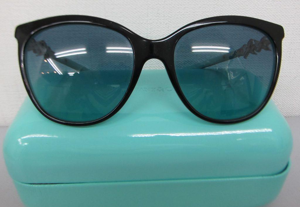 ティファニー usedサングラス4134H-B 8055/9S 買取