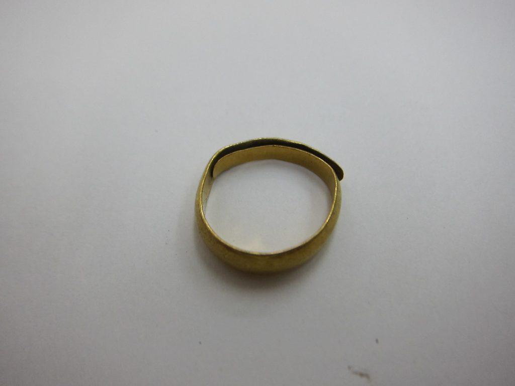 k24リング 純金 海外金 シナ金 貴金属 ジュエリー 買取