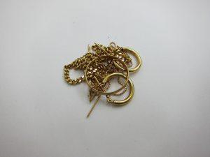 宝石ジュエリー k18金アクセサリー 貴金属 純金製品 買取