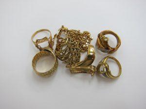 金 プラチナ 買取 K18 Pt900 指輪 貴金属 アクセサリー 無料査定